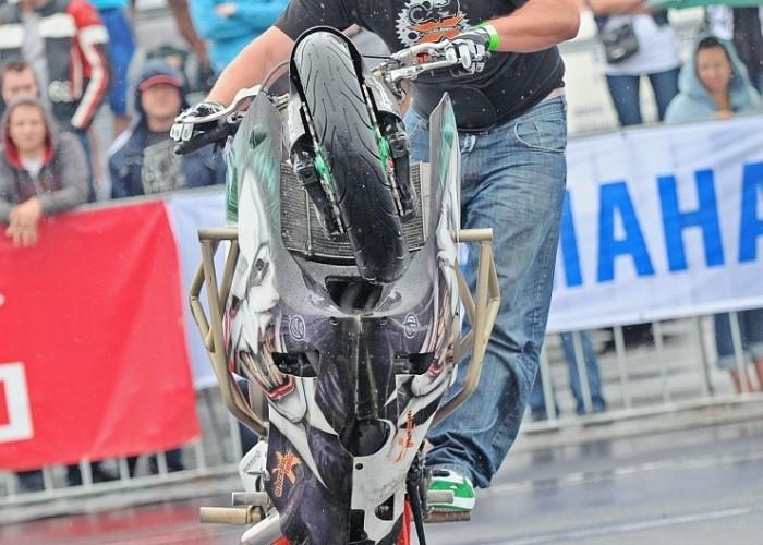 Beku Stunt GP 2010