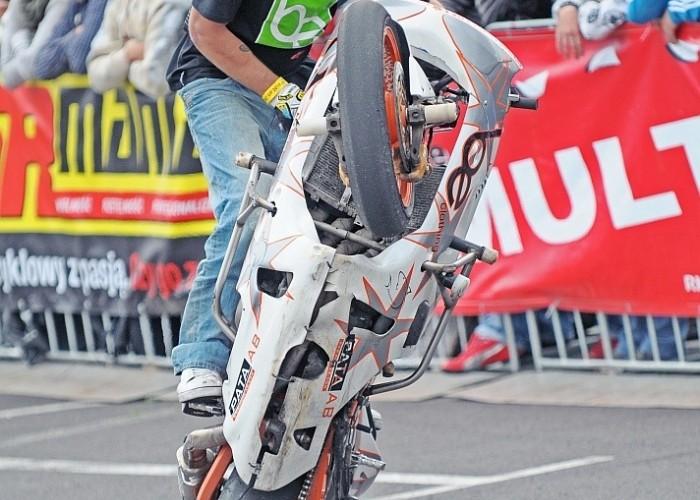 Janis STUNT GP 2010