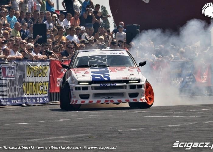 Drift StuntGP