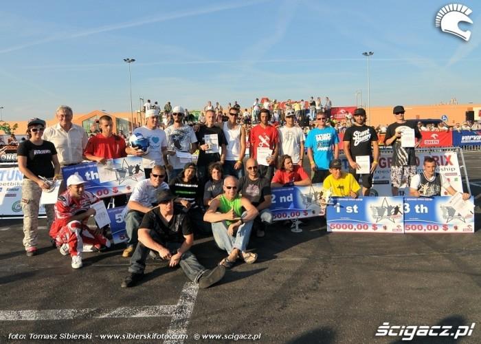 Finalowa 15 SGP 2011