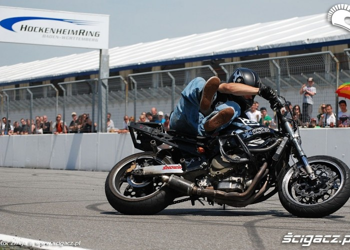 Jeandrot Romain drifts