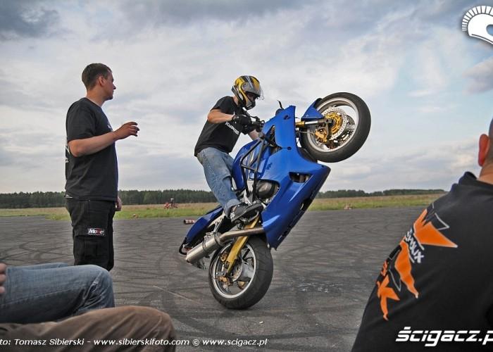 Remik Stunt Broczyno 2010