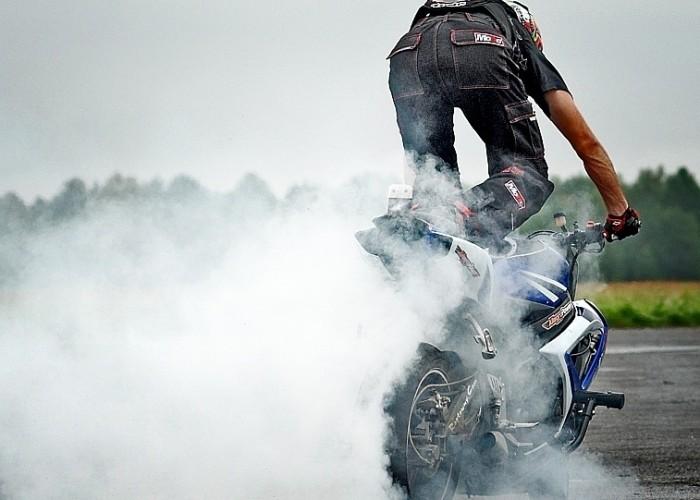 raptowny palenie gumy borsk sierpien 2008