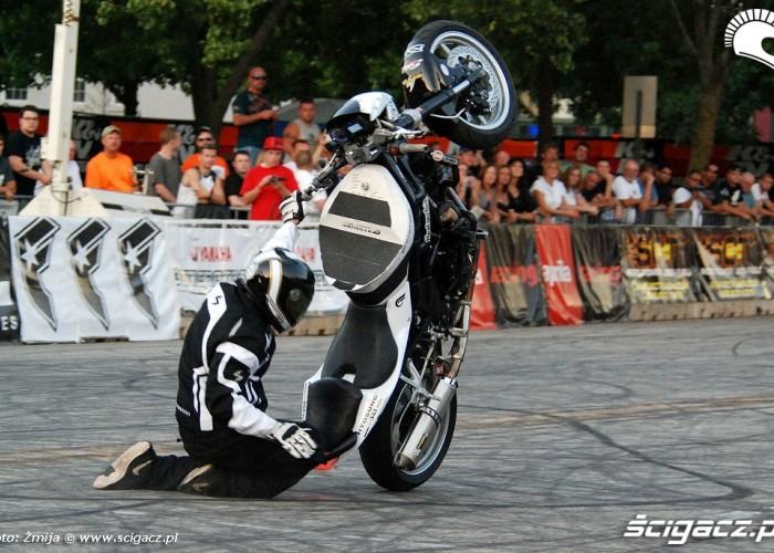 Borne Josh Hyousung crash