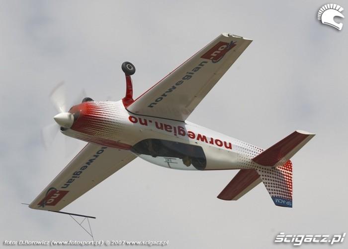 samolot b mg 0023