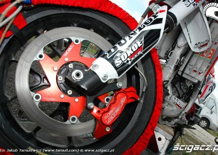 super moto kaczor