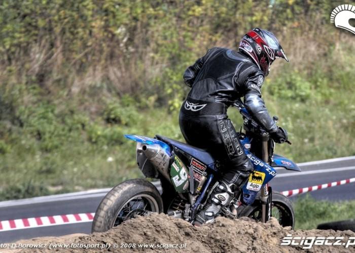 hopka supermoto motocykle wrzesien radom 2008 d mg 7654