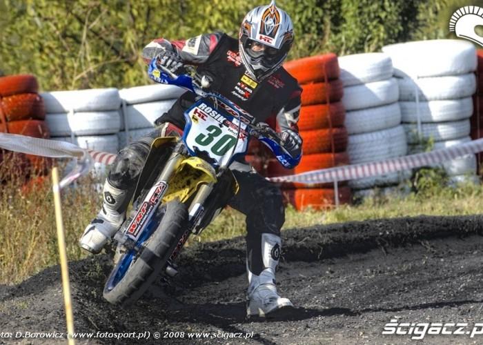 rosik wiraz supermoto motocykle wrzesien radom 2008 b mg 0160