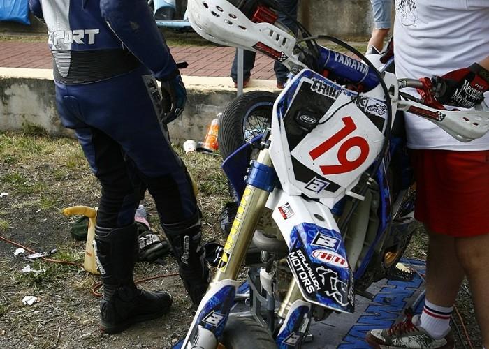 cempel wsiadanie radom supermoto motocykle lipiec 2008 c mg 0377