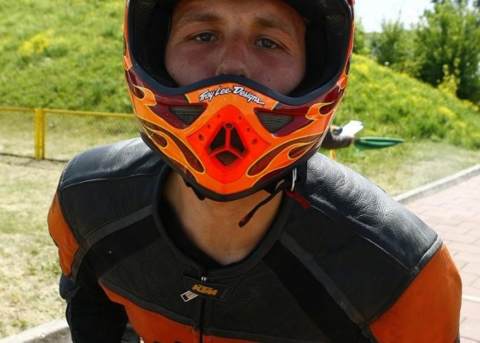 karol mochocki radom supermoto motocykle lipiec 2008 b mg 0196