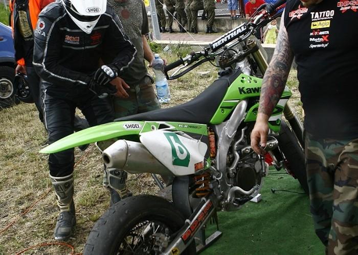 materka wsiadanie radom supermoto motocykle lipiec 2008 c mg 0348