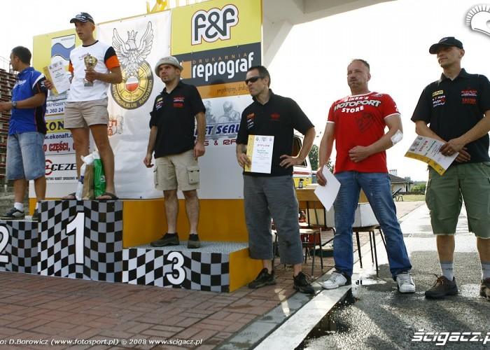 podium radom supermoto motocykle lipiec 2008 c mg 0549