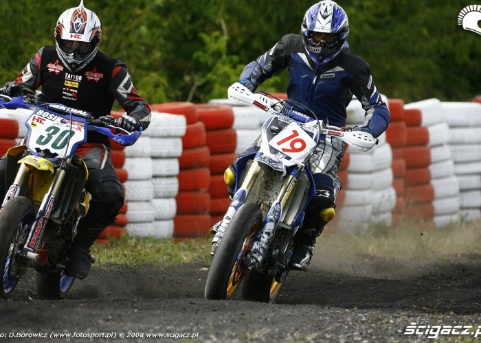 rosik cempel radom supermoto motocykle lipiec 2008 c mg 0414