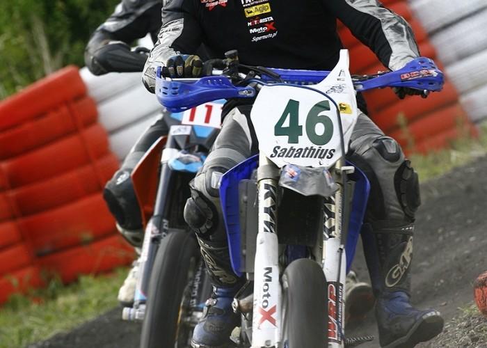 sabathius wyjscie teren radom supermoto motocykle lipiec 2008 c mg 0400
