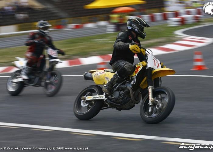 sacha radom supermoto motocykle lipiec 2008 b mg 0151