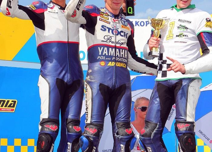 podium supersport superstock 600 wmmp vi runda niedziela poznan 2011 d mg 0702