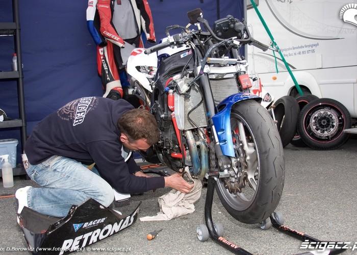 gorka czyszczenie motocykla brno wmmp 2010 k mg 0098
