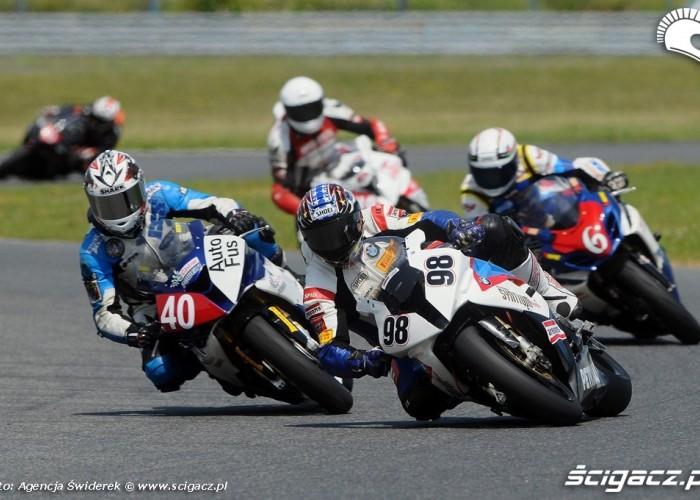 Motocyklowe Mistrzostwa Polski 2012 Poznan 143