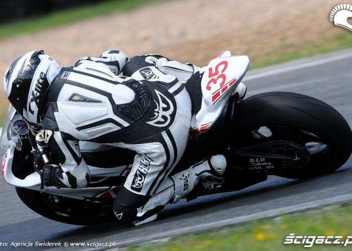 Poznan Wyscigowe Motocyklowe Mistrzostwa Polski