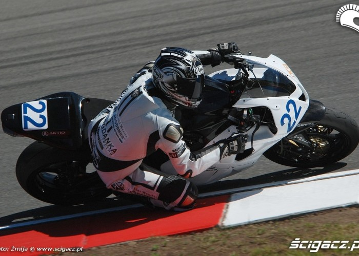 Daniel Bukowski Supersport Brno 1