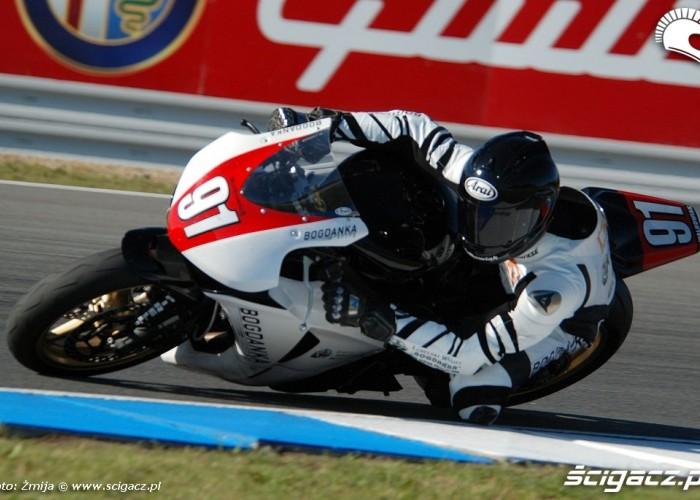 Marcin Walkowiak Superstock1000 Brno