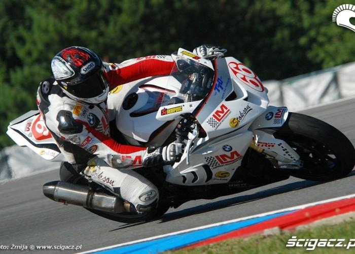 Mateusz Stoklosa Brno Superstock1000