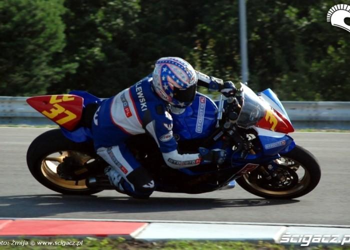 World Superbike Brno Andrzej Chmielewski Superstock600 Otomoto