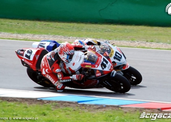 World Superbike Brno Haga Fonsi