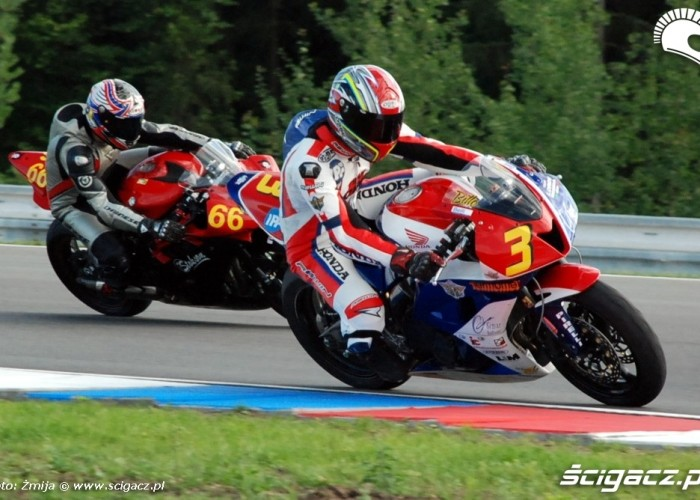 World Superbike Brno Mateusz Stoklosa Superstok600