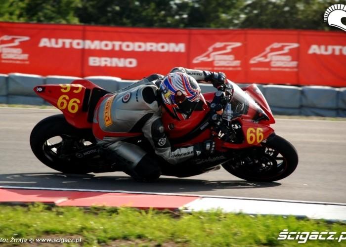 World Superbike Brno round Mateusz Stoklosa
