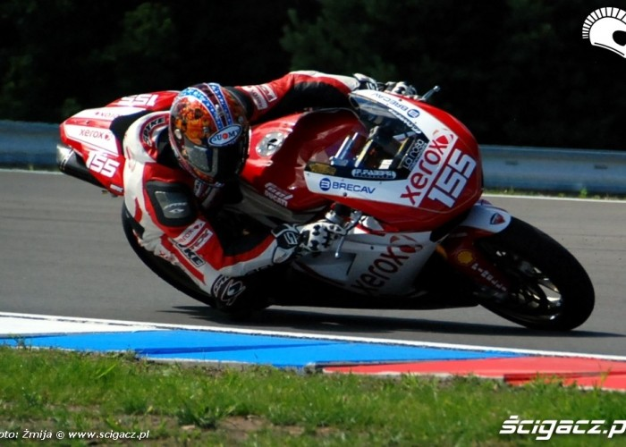 World Superbike Superstock1000 155