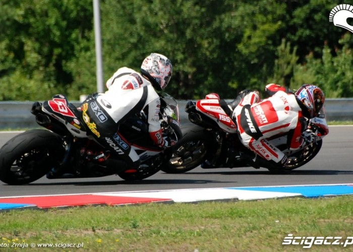 World Superbike Superstock1000 155 53