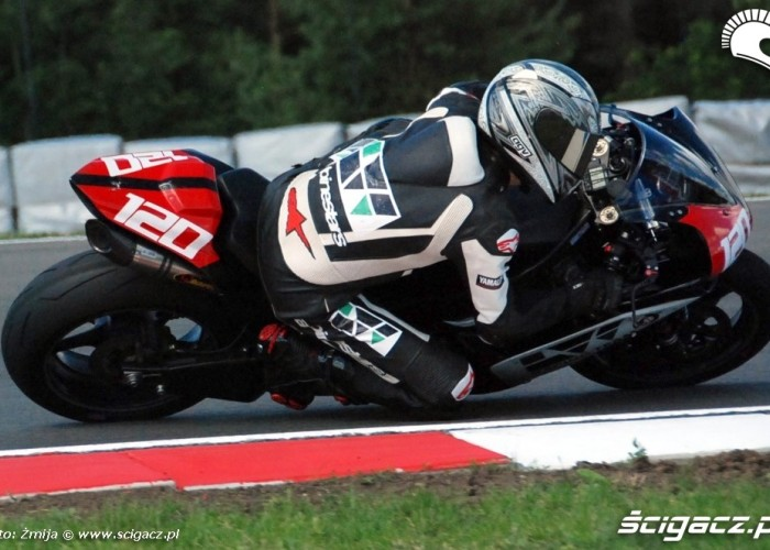 World Superbike Superstock1000 Marcin Walkowiak 120 Brno