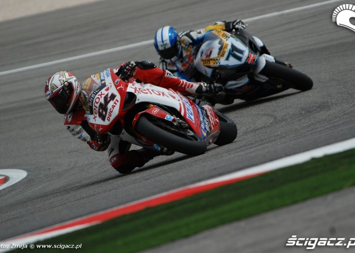 Michel Fabrizio Ducati