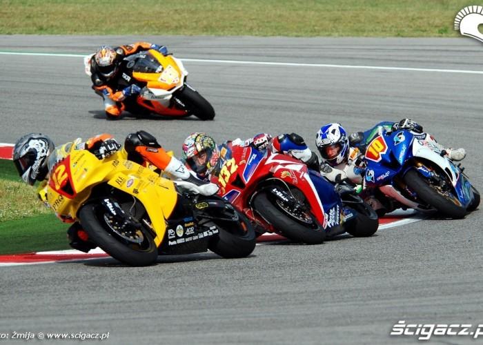 St6 race Misano photo