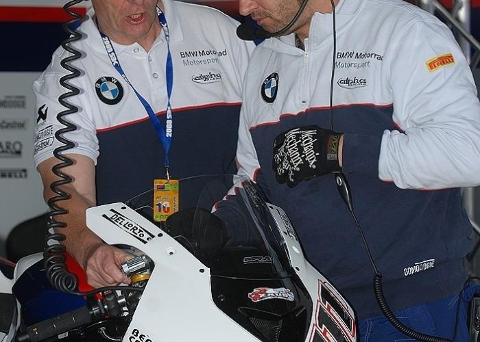 BMW S1000RR boksy