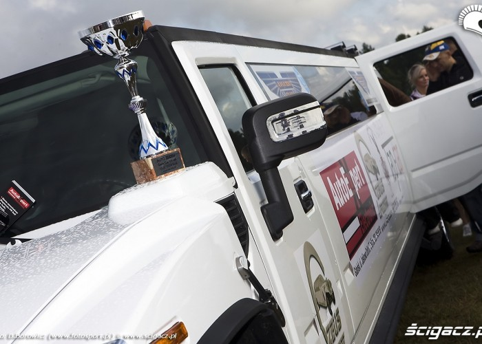 hummer auto zlotu borsk gecko cup 14 mili a mg 0200