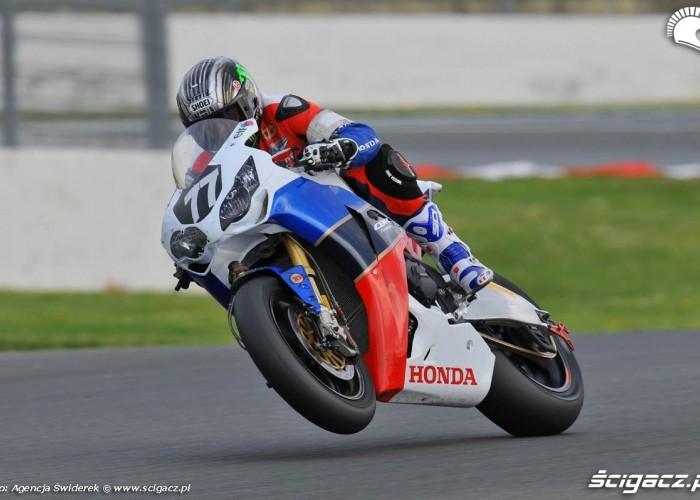 BoldOR 2011 Honda Legend