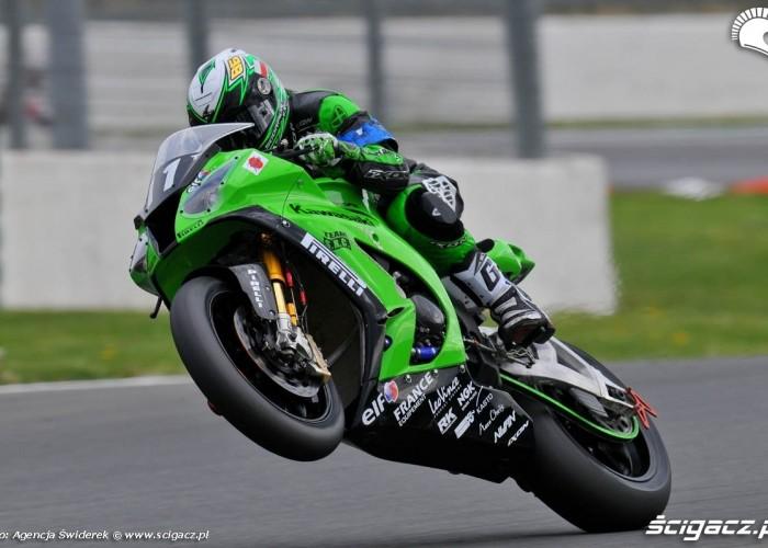 BoldOR 2011 Kawasaki bylo szybkie