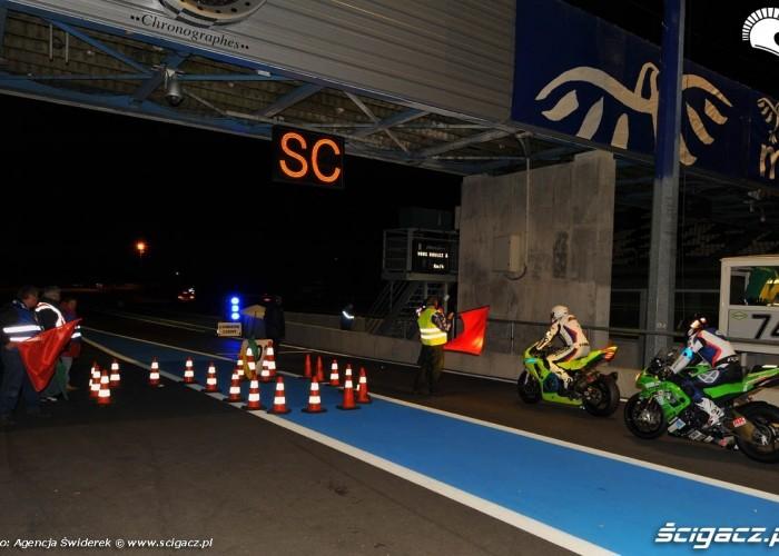 BoldOR 2011 Safety Car