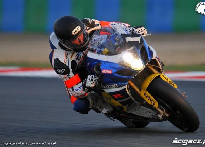 BoldOR 2011 Suzuki endurance
