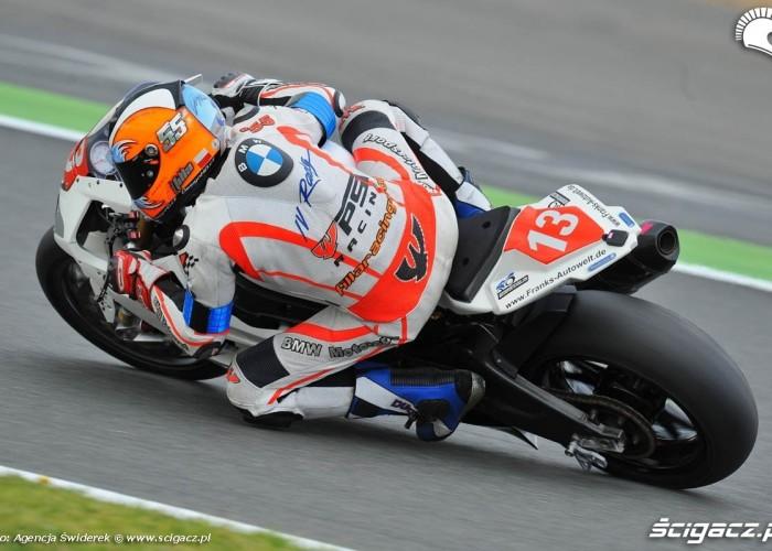 Michal Fila znany z WMMP BoldOR Endurance 2011