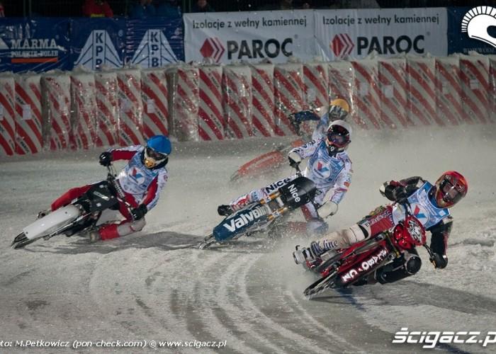 knapp - nice sport Sanok 2011