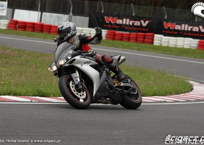 Wallrav Race Center Stary Kisielin R1