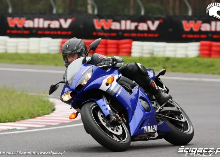 Wallrav Race Center Stary Kisielin R6