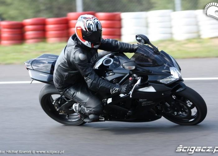 Wallrav Race Center Stary Kisielin Suzuki GSX R