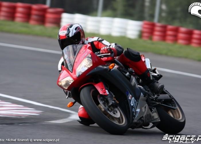 Wallrav Race Center Stary Kisielin trening Treningi