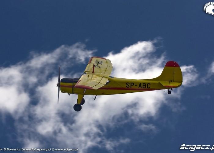 samolot dajtki 14 mili xv moto piknik 2009 b mg 0222