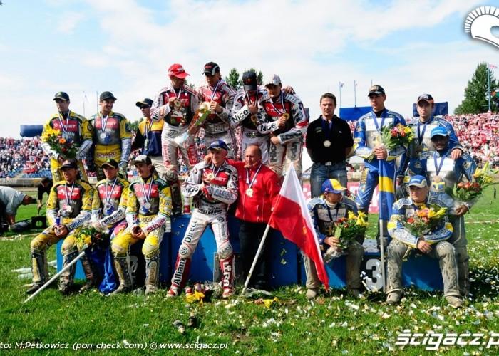 dps leszno podium australia polska szwecja