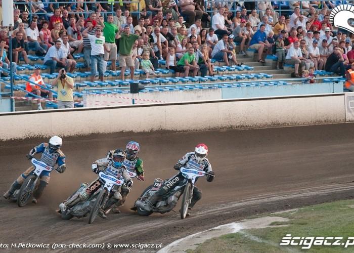 zawodnicy indywidualnych mistrzostw polski leszno 2009